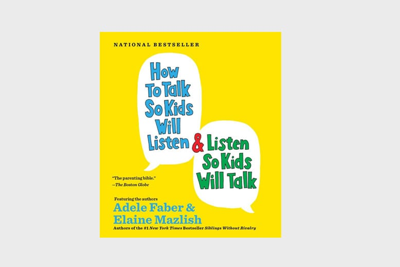 11 How To Talk so Kids Will listen FI