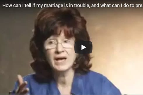 12 Video Marriage Trouble