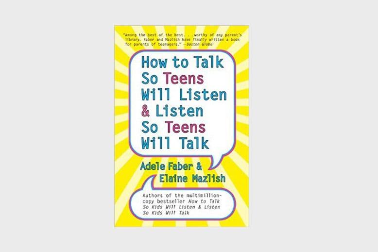 19 How To Talk To Teens FI