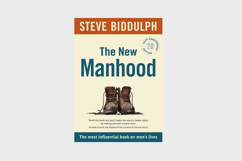 28 New Manhood FI