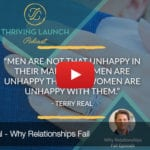 Why Relationships Fail Terry Real